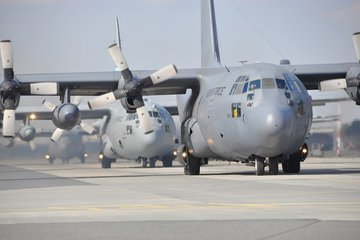 Paris Air Show: Poland to enhance its airlift capability