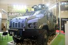 IDEX 2019: Ukraine Armor looks to MENA region for exports