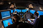 Boeing to provide RAF C-17 training out to 2040