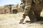 AUSA 2013: Field and forget sensors showcased