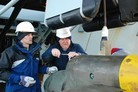 Thales UK signs Royal Navy sensor support contract
