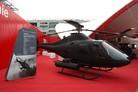 AUVSI 2013: Royal Navy selects AgustaWestland for RWUAS