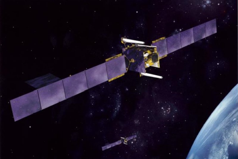 Operational doctrine evolves for military space sector
