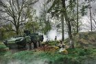 Saab receives camouflage system order