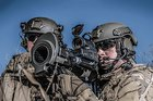 Aimpoint's fire control system for US forces