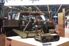 Eurosatory 2018: Safran moves ahead with Furious robotic system development