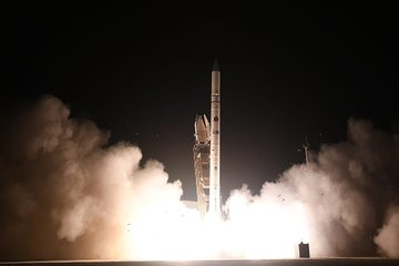 Israel launches new satellite