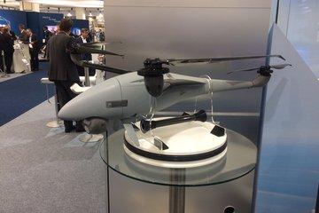 Paris Air Show: Quantum and ESG bring new ISR UAVs to town