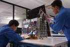 Small satellites promise to change the game (Studio)