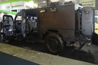 DSEI 2013: XL Sherpa APC to be unveiled