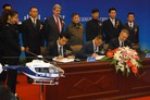 Eurocopter signs purchase agreement with Xilin Fengteng
