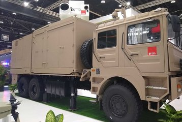 IDEX 2019: Opportunity knocks for China in any US pullout from Middle East