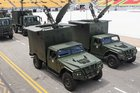 Singapore rolls out SATCOM VAMTAC and MAN SX45 wrecker