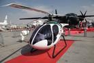 Dubai 2013: Swiss Kopter unveils Skyrider trainer