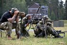 PREMIUM: Sweden gears up for sniper rifle competition