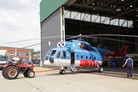 South African service centre established for Russian helicopters