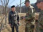 North and South Korea begin destroying border guard posts