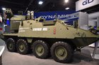 AUSA 2017: Stryker strikes back (video)