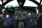 Su-34 cockpit simulator enters service