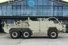 Norway receives first Extenda vehicle