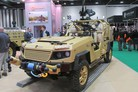 DSEI 2015: Supacat upgrades 4x4 offering (video)