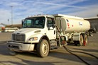 Supreme secures Afghan fuel delivery contract