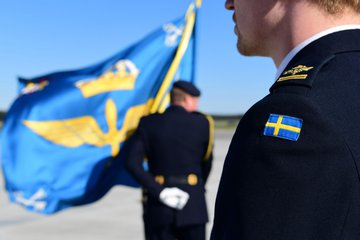 Paris Air Show: Swedish Air Force holds back on helicopter modernisation