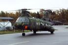Columbia Helicopters acquires ten more Swedish Vertol 107-IIs