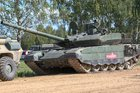 Moscow nears completion of T-90M state testing effort
