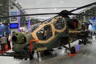 IDEF 2013: Turkish army set to receive first T-129s