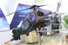 Philippines marks out favoured attack helicopter