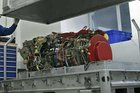 GE Aviation receives T408 LRIP contract
