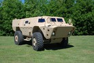 Rheinmetall signs Canadian TAPV contract