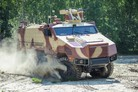 DSEI 2013: Nexter launches new Titus armoured vehicle family