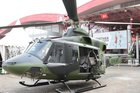 Indonesia orders 17 new helicopters