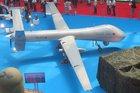 Taiwan awaits future production of Teng Yun UAV