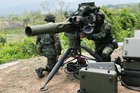 New antitank weapons for Thai marines