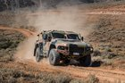 Penguin Composites signs contract for Hawkei