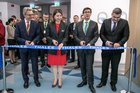 Thales opens new facility in Romania