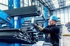 ThyssenKrupp invests in logistics sites