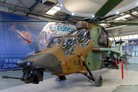 French DGA  takes delivery of first  Tiger HAD
