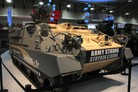 AUSA 2012: GDLS introduces 'Tracked Stryker' concept