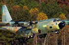 Triumph receives C-130J follow-on contract