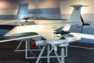 ILA 2012: Rheinmetall hybrid VTOL UAV makes debut
