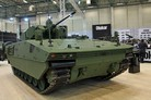 IDEF 2013: Otokar positions for exports with new designs