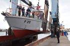 Tunisian Navy bolstered with locally built patrol boats