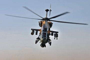 Farnborough 2018: Turkish Aerospace expanding helicopter portfolio (video)