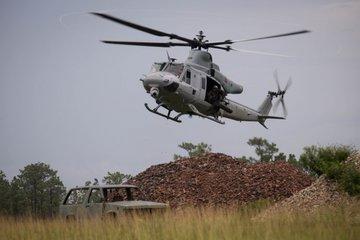 MSPO 2019: Bell mixed fleet deal Czechs out