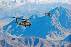 Trakka to provide searchlight for Black Hawk