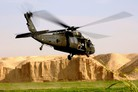 Honeywell ballistic material selected for US helicopters